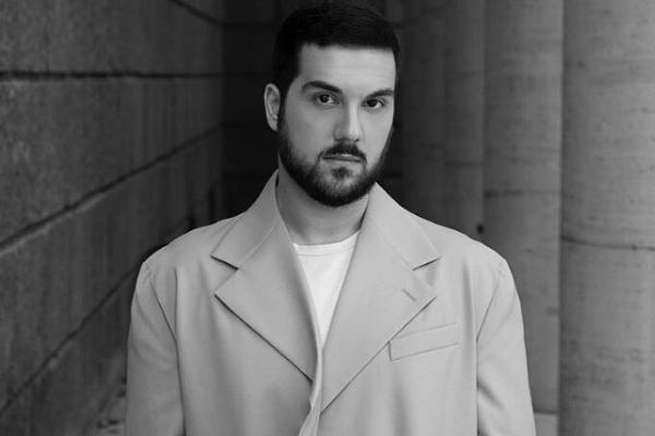 """Musica Italiana, Nuove Uscite. Daniele Magro torna da cantautore con l'EP """"Il Giorno che ho imparato a camminare"""""""