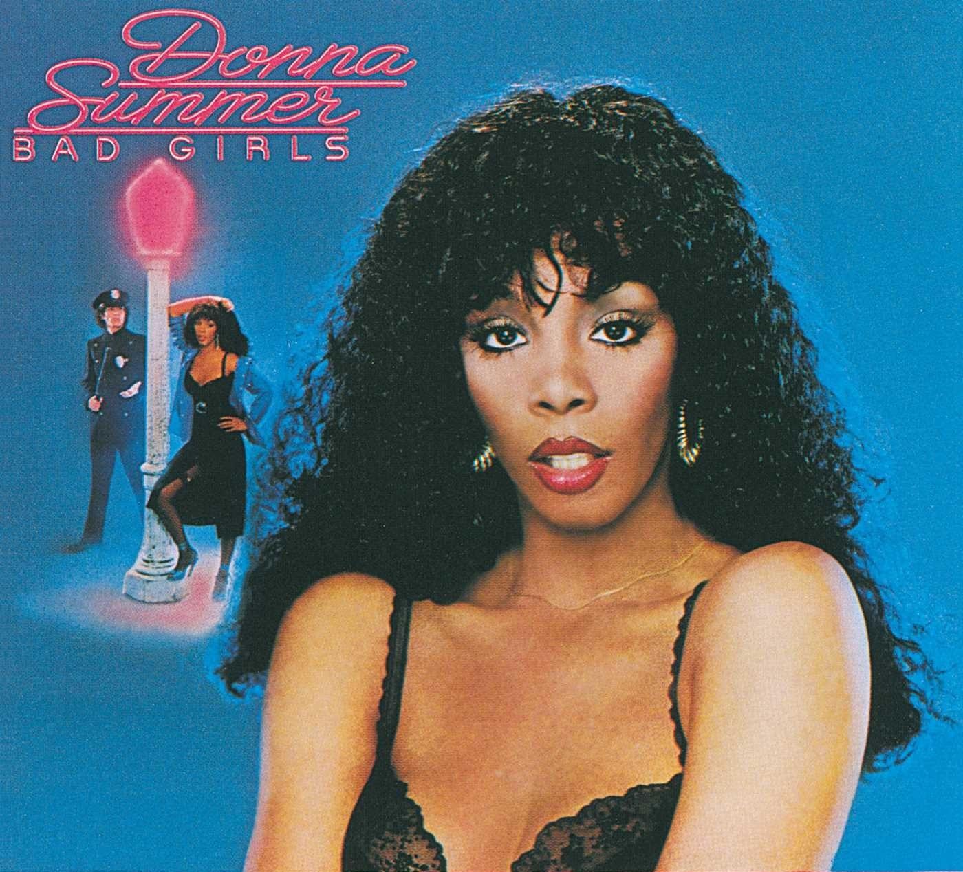 """Musica Internazionale, Recensioni. Nel 1979 con """"Bad girls"""" Donna Summer, Giorgio Moroder e Pete Bellotte inventano il futuro"""
