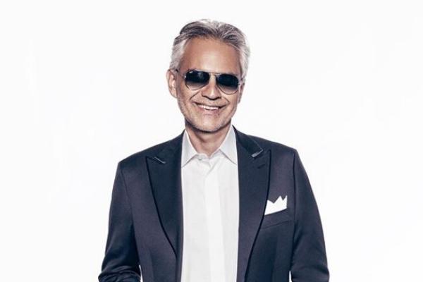 Musica Italiana, News. Andrea Bocelli candidato ai Grammy 2020 con un traguardo unico per un artista italiano