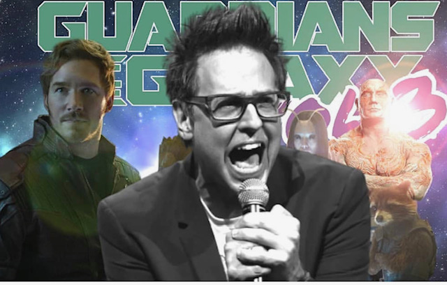 Cinema. A tu per tu con James Gunn, regista di 'THE SUICIDE SQUAD'