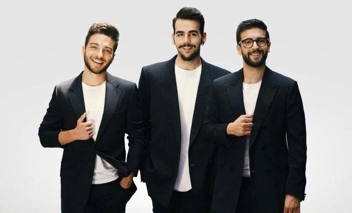 Musica Italiana, Nuove Uscite. Il Volo: Piero, Ignazio e Gianluca festeggiano con un Best Of i primi 10 anni di carriera