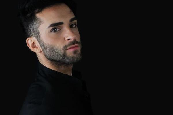"""Musica Italiana, INTERVISTA. Raim, dal """"Labirinto"""" di Sanremo Giovani al primo album: """"Federica Abbate scrivimi un brano!"""""""