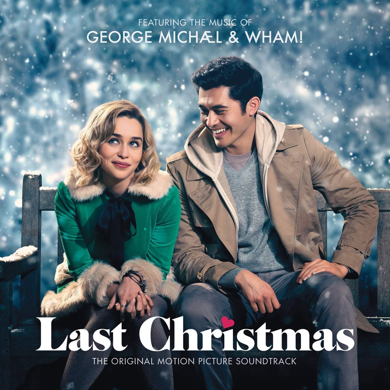 """Cinema. """"Last Christmas"""", un Natale d'amore con la colonna sonora di un George Michael inedito"""