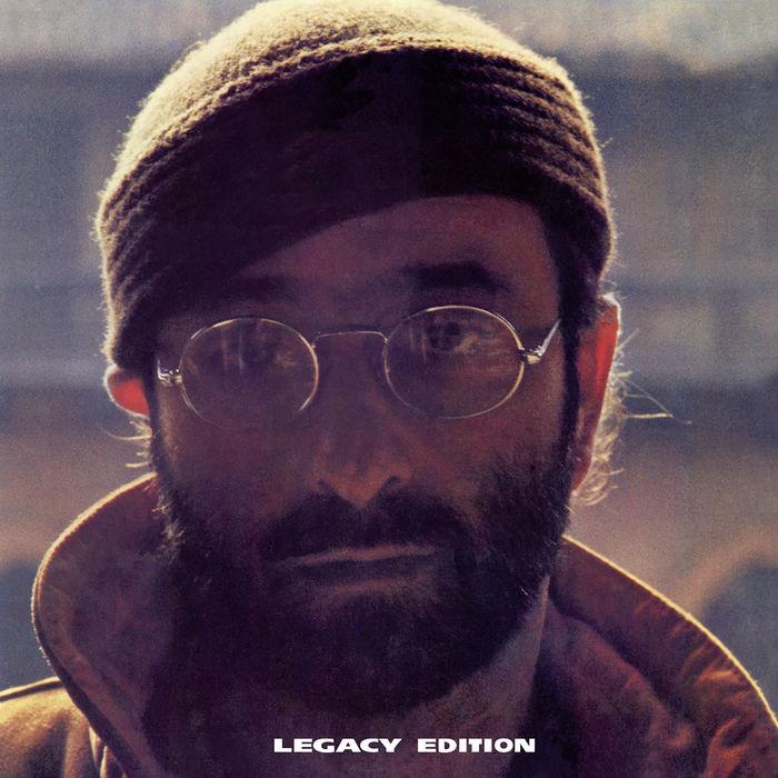 """Lucio Dalla, il disco omonimo brilla di nuova luce nella """"Legacy Edition"""""""