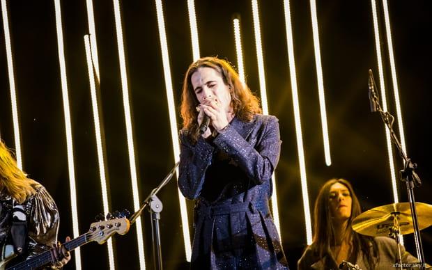 X Factor 2019, 31 ottobre. La cronaca. Enrico Di Lauro è il secondo eliminato: battuto da Marco Saltari al ballottaggio.