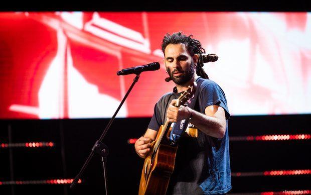 Musica, X Factor 13. Marco Saltari, in arte Jordy Brown: l'antisocial che fa parlare la musica