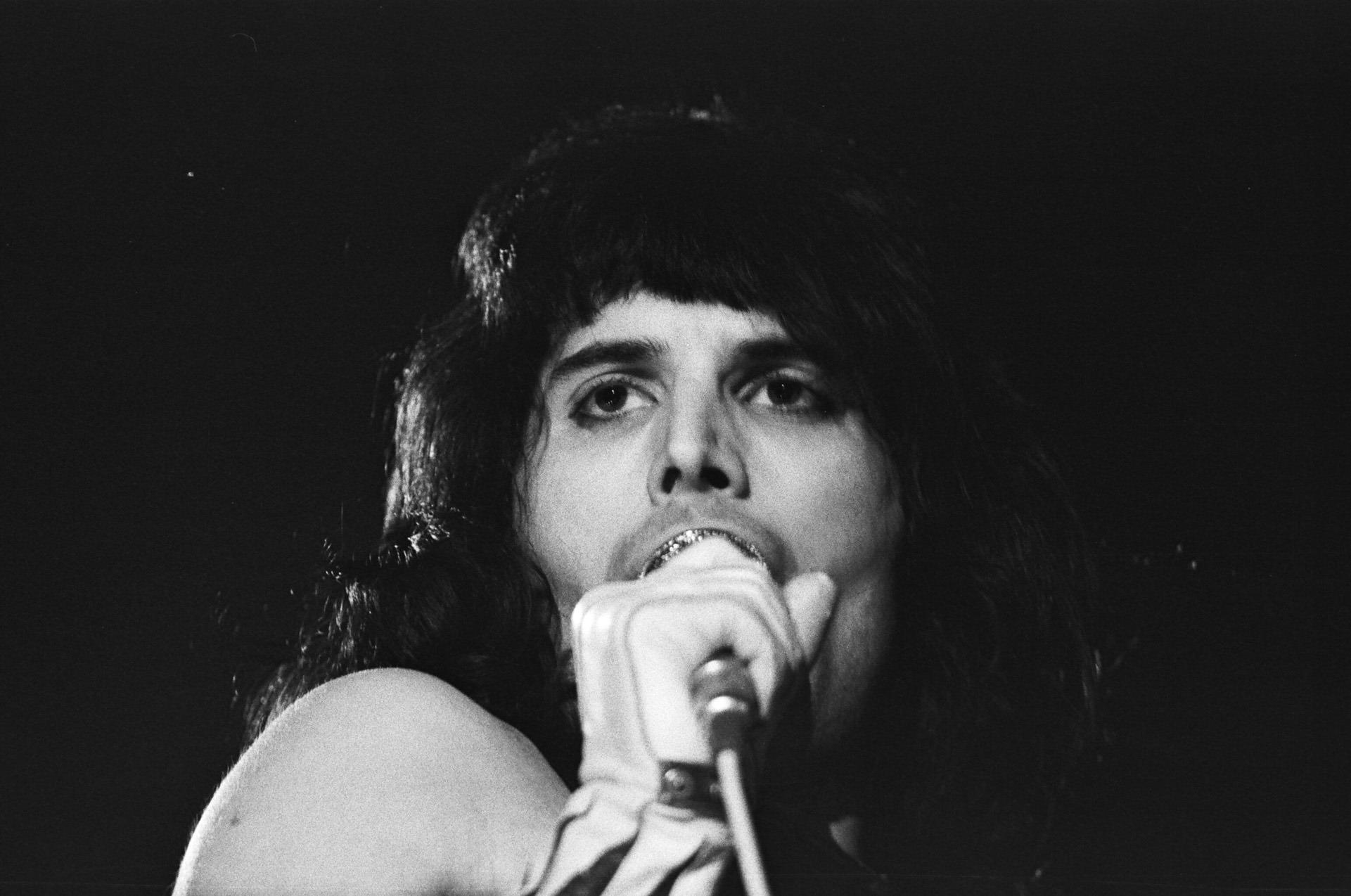 Musica Internazionale, Vintage. Hai la voce come Freddie Mercury? Te lo dice l'Intelligenza artificiale