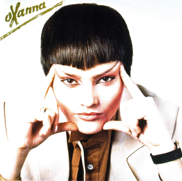 """Con """"Oxanna"""", Anna Oxa canta la generazione disincantata del '78"""