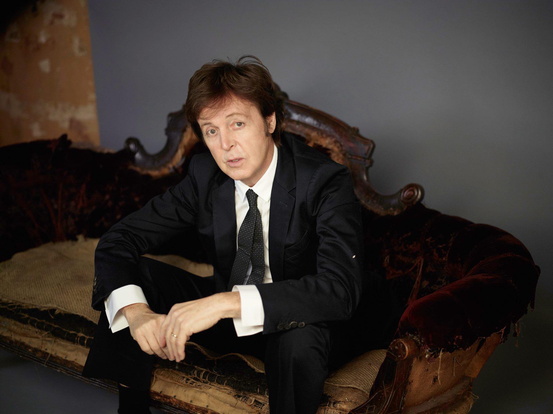 Musica Internazionale, Concerti. Paul McCartney e il ritorno a Glastonbury, è questa la grande sorpresa dell'edizione 2020 del Festival