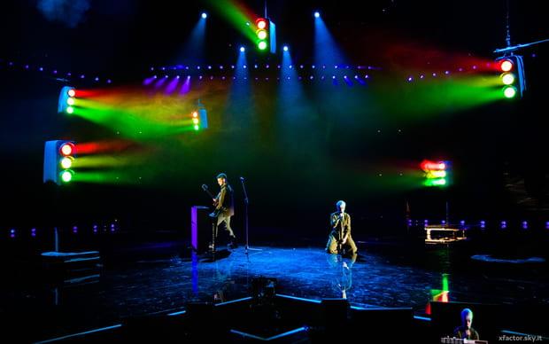 Musica, X Factor 13. Le pagelle della quarta puntata: Seawards traditi dall'inedito, tanti bocciati e una super-Sofia