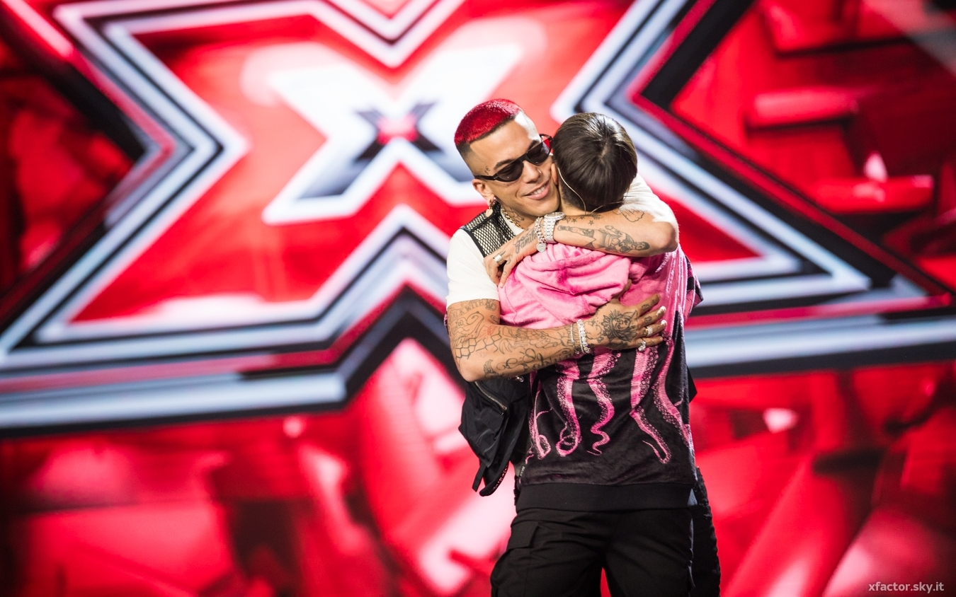 LIVE X Factor 2019, in DIRETTA, 7 novembre. Dopo Marco, nella seconda manche è out Lorenzo Rinaldi. Si salva Giordana