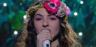 Sanremo Giovani: Tecla Insolia da Sanremo Young alla Rusty Records e al Festival