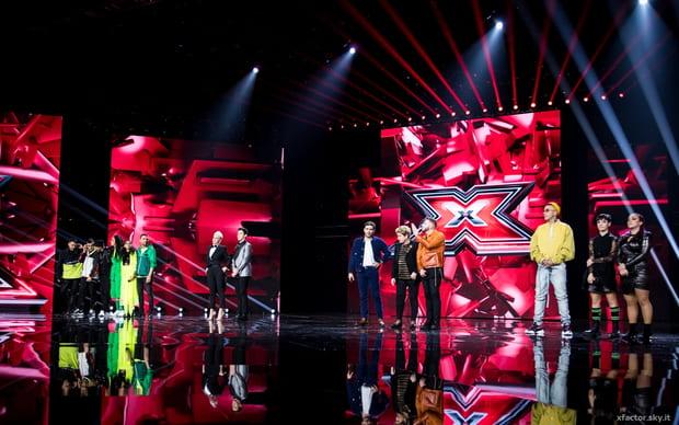 Musica, X Factor 2019. Le classifiche degli inediti: si profila la sfida tra Giordana e Nicola per evitare l'eliminazione