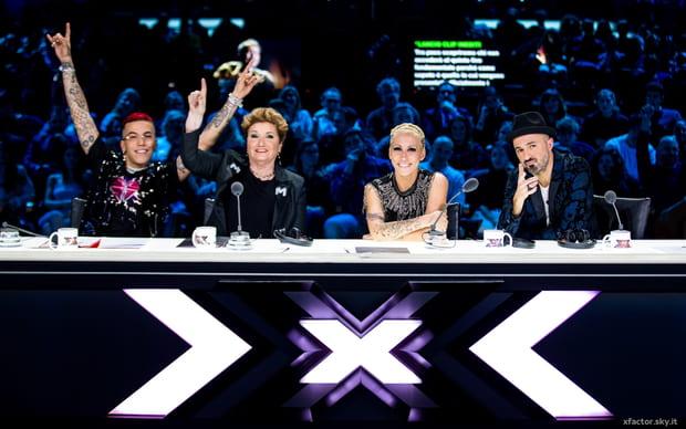 LIVE X Factor 2019, quinta puntata dei Live in DIRETTA, 21 novembre. Giordana ancora al ballottaggio: l'avversario si saprà in settimana. Venditti e De Gregori: sorpresa graditissima