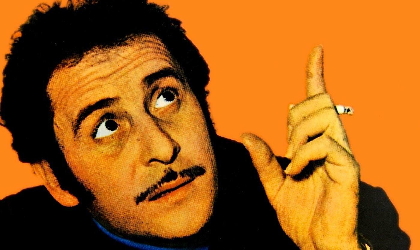 Rubrica, MEI. Frammenti di un discorso musicale di GIORDANO SANGIORGI. Una Storia da Cantare: Avanti Tutta! (con un po' di correzioni)