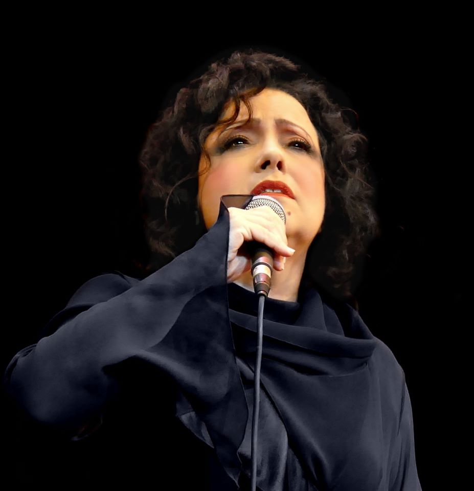 Musica, Politica. Antonella Ruggiero non si Lega