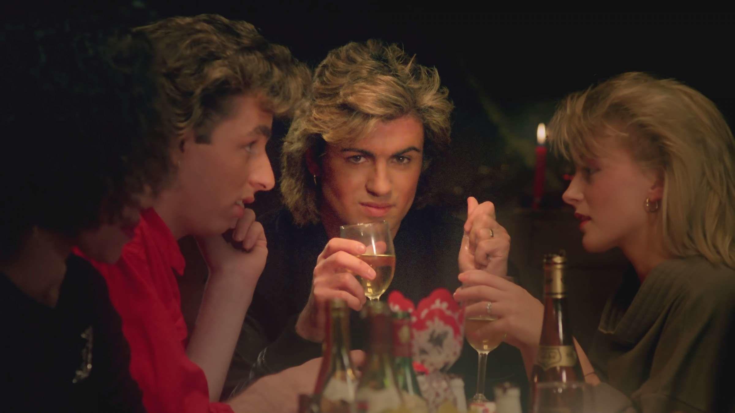 """Musica, Cinema. Wham!: il video di """"Last Christmas"""" si rifà il look per le feste. E oggi arriva anche il film"""