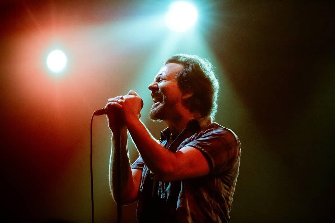 Musica Internazionale, Concerti. E' ufficiale: i Pearl Jam suoneranno a Imola il 5 luglio 2020, unica data in Italia