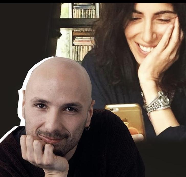 """Musica. Giorgia ricorda Alex Baroni nel giorno del suo 53esimo compleanno: """"Ho avuto una serie di anni di sbandamento, anni devastanti"""""""