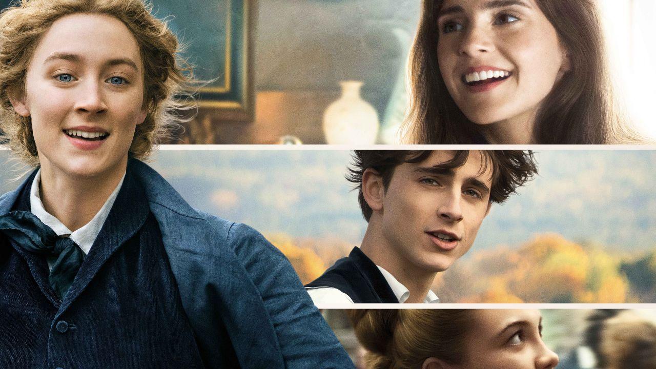 """Cinema. LA FABBRICA DEI SOGNI di Chiara Sani. """"Piccole Donne"""" crescono… a sette!"""