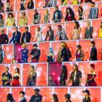 """TV, Musica. All Together Now 2: Michelle Hunziker mette al """"Muro"""" con J-Ax e Mietta anche Loredana Bertè, Anna Tatangelo e Maria De Filippi. Dal 4 dicembre su Canale 5"""