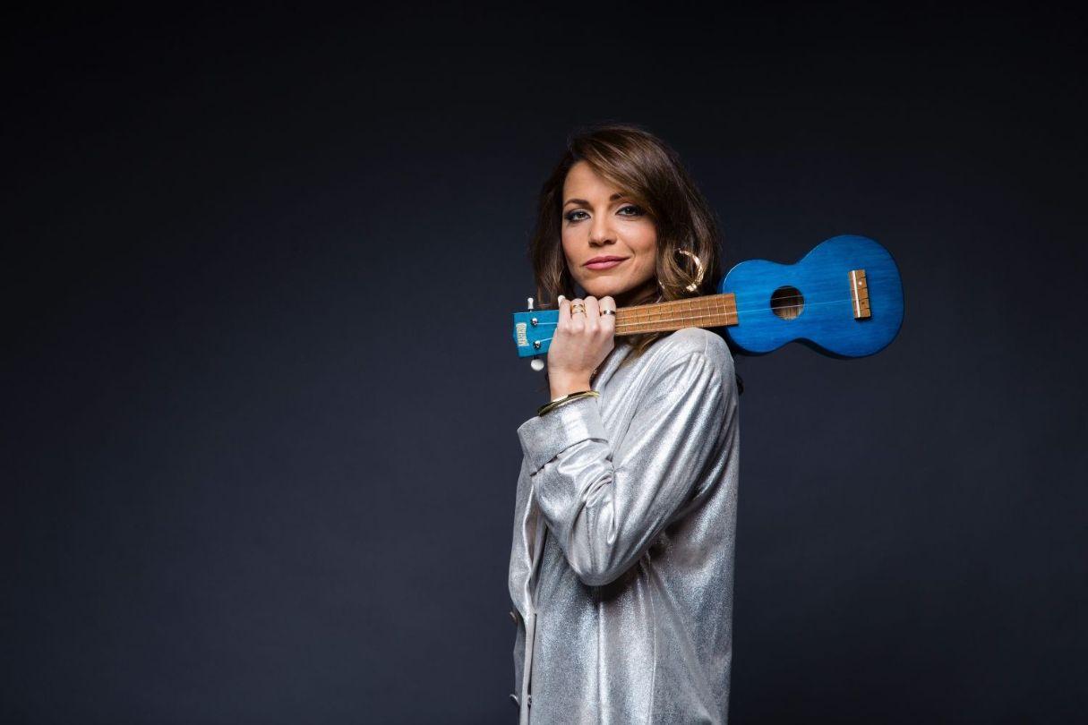 """Musica Italiana, Nuove Uscite. """"Acqua"""" è il nuovo album di Angela Nobile"""