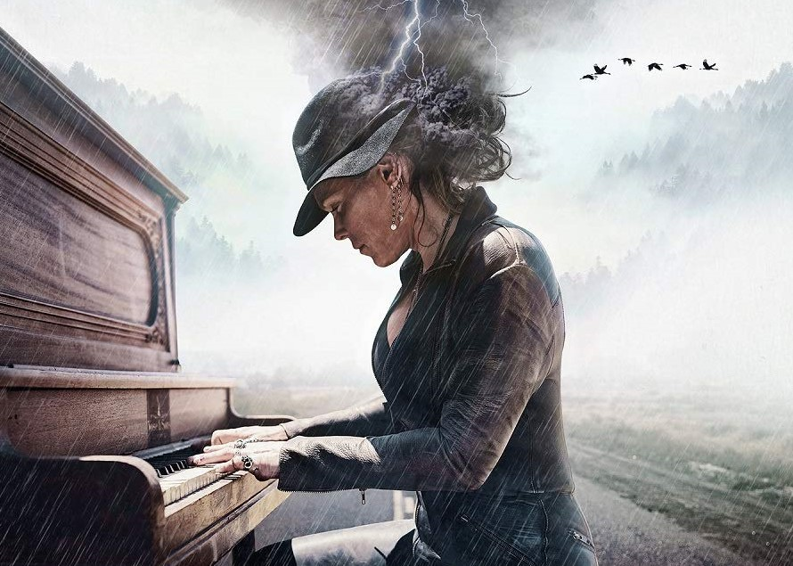 """Musica Internazionale, Recensioni. """"War in my mind"""", la guerra emotiva di Beth Hart"""