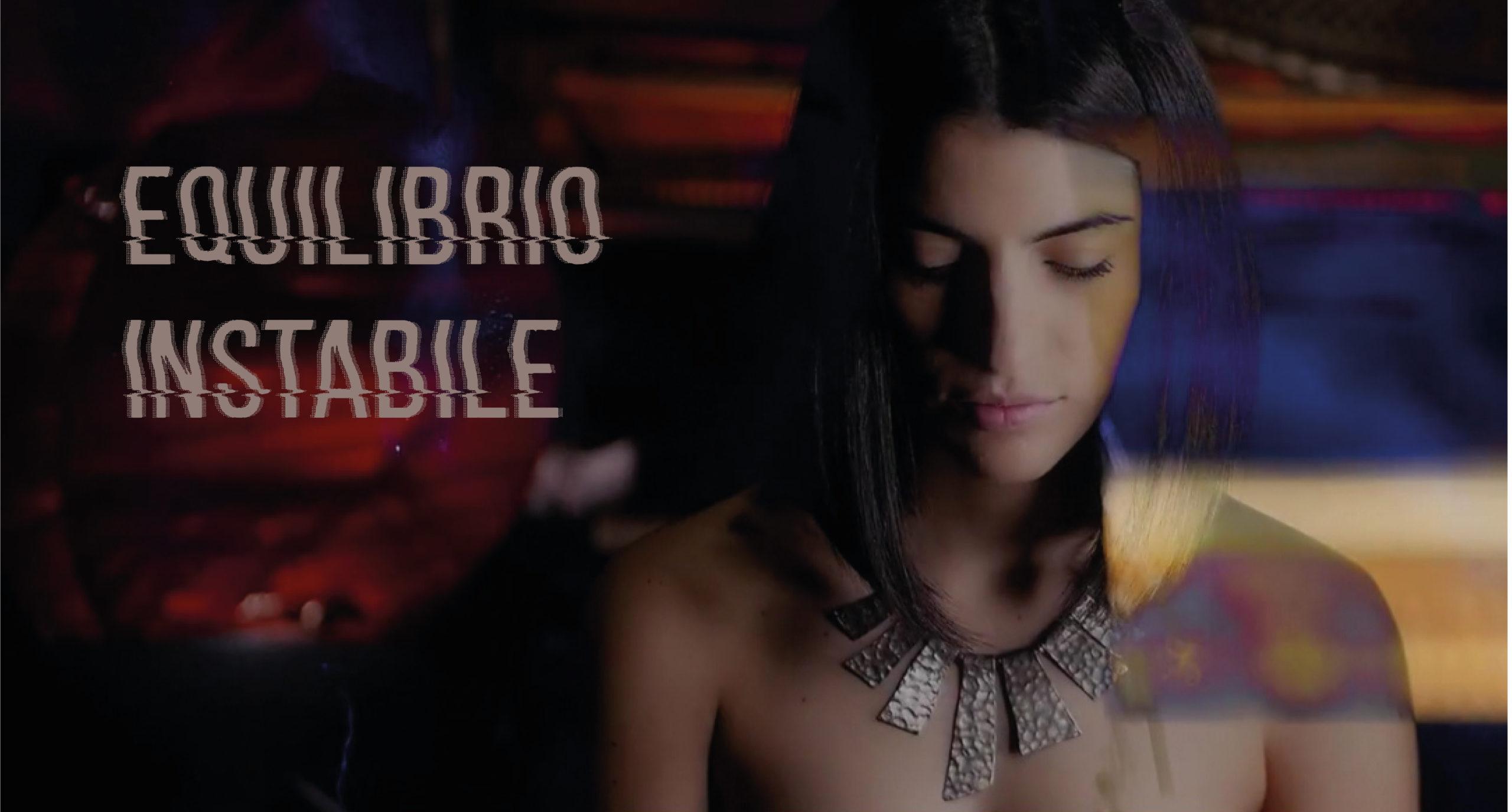 """Musica Italiana, Nuove Uscite. """"Equilibrio Instabile"""" è il nuovo inedito di Sarah"""