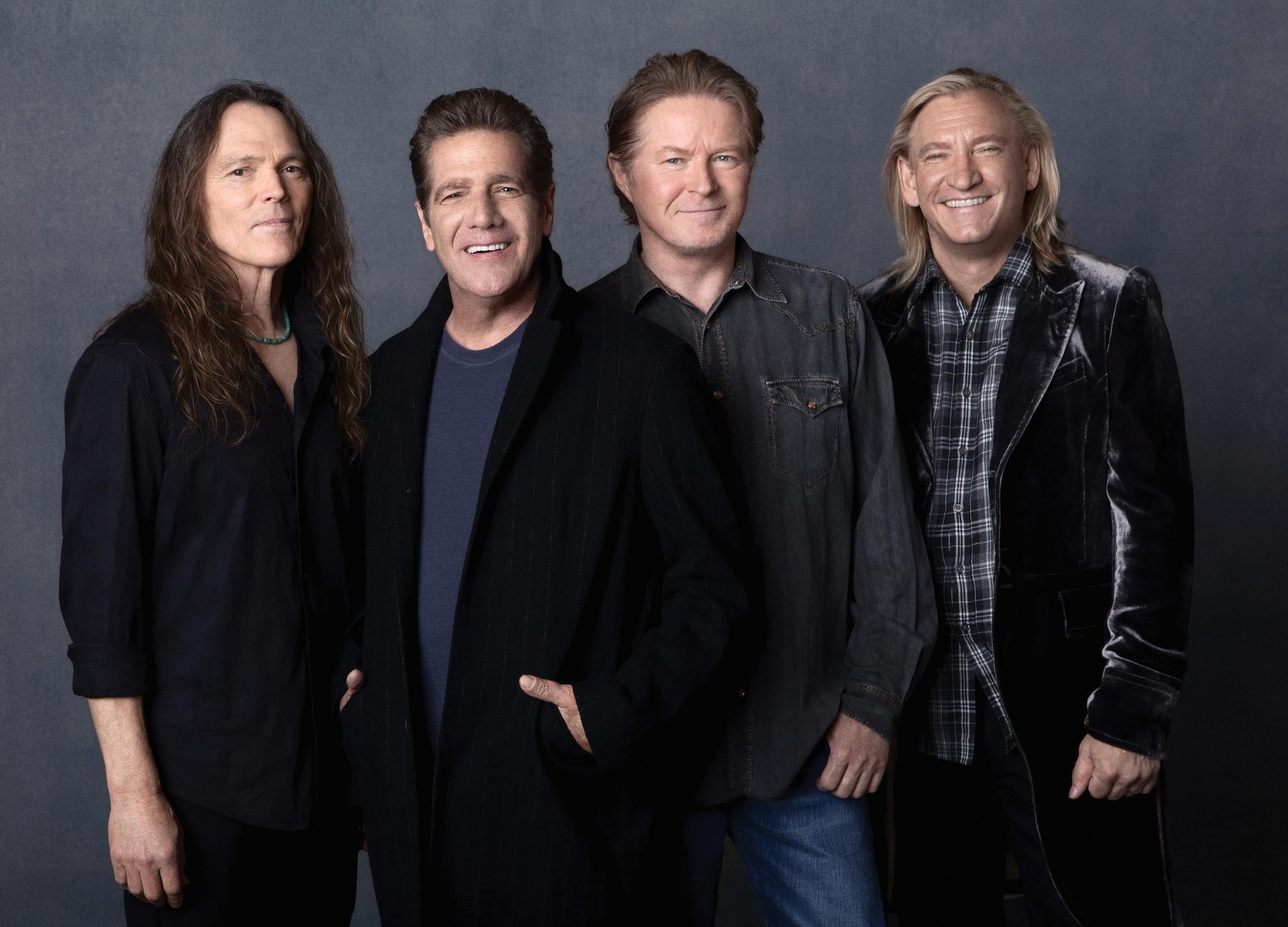 Musica Internazionale, Concerti. Gli Eagles in concerto a Londra nel 2020