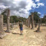 Viaggi, Olimpiadi. Olympia, le origini del Mito