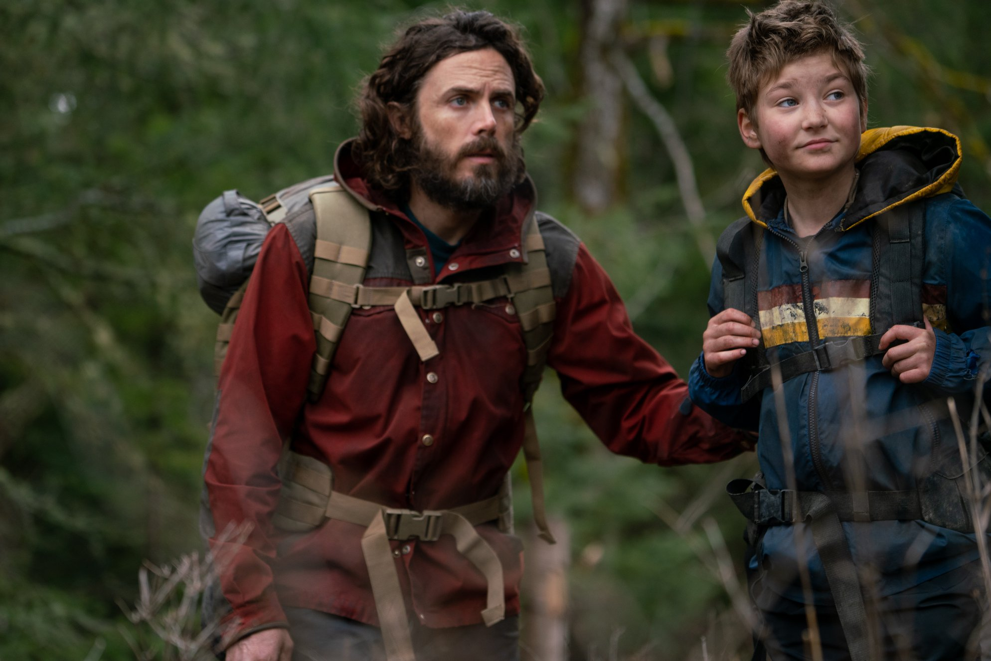 "Cinema. ""Light of my life"": il film del premio Oscar Casey Affleck"