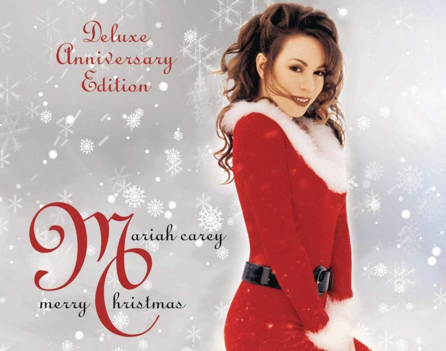 "Il disco di Natale per eccellenza: ""Merry Christmas"" di Mariah Carey"