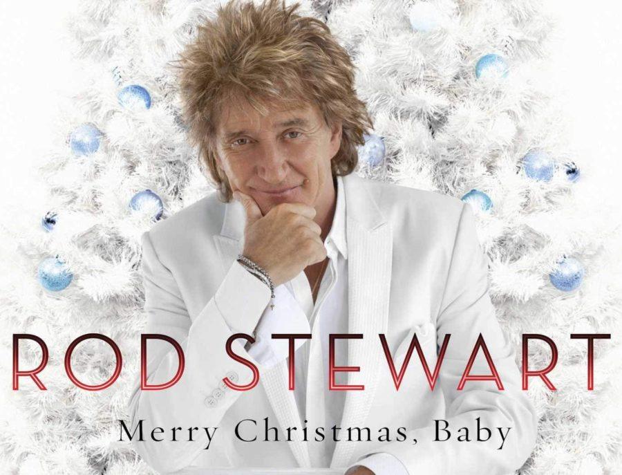 """Musica Internazionale, Recensioni. Fascino ed eleganza in """"Merry Christmas, baby"""", il contributo natalizio di Rod Stewart"""
