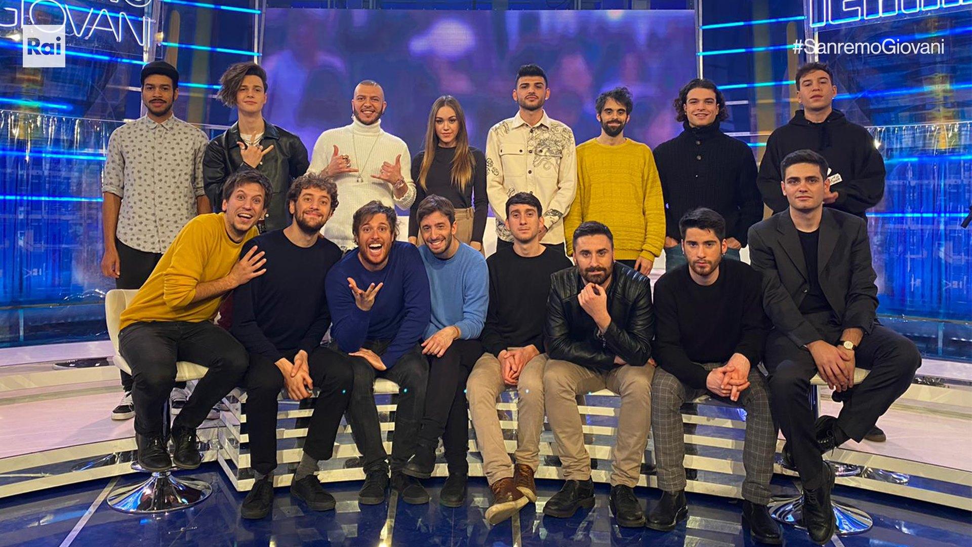 Rubrica, MEI. FRAMMENTI DI UN DISCORSO MUSICALE di Giordano Sangiorgi. Sanremo Giovani batte X Factor 1 a 0