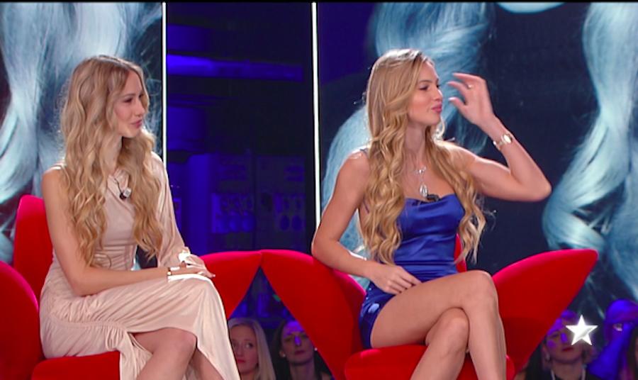 Tv, Canale 5. Taylor Mega contro Chiambretti. Ma, da quale pulpito parte la predica?