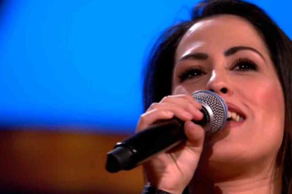 TV, Musica. All Together Now: Rita Commisi nel talent show a 14 anni da Amici di Maria De Filippi
