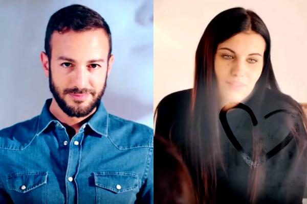 Televisione, Musica. Miss Italia: Carolina Stramare nel video di Amati Per Amare dell'influencer Daniele Di Benedetti