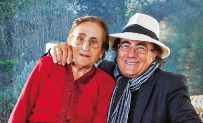 Tv, Musica. Dolore per Al Bano. Morta l'amatissima madre Jolanda. Aveva 97 anni