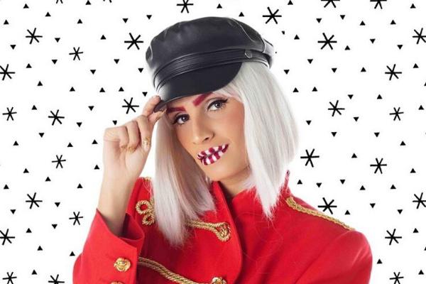 """Musica Italiana, Nuove Uscite. Valentina Tioli pubblica il suo primo album, ed è natalizio: ecco """"Christmas Revolution"""""""