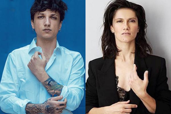 Musica Italiana, News. Spotify incorona Ultimo e Elisa: re e regina streaming del 2019 in Italia
