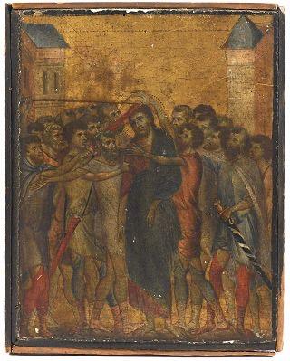 """Arte. Ce la farà la Francia a riscattare il """"Cristo deriso""""?"""