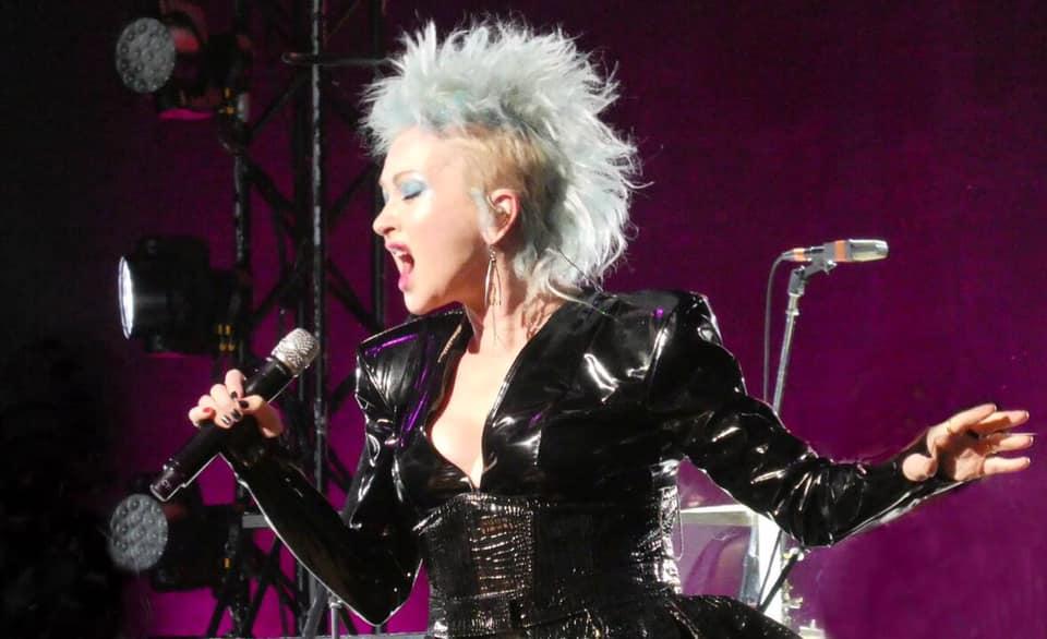 """Musica Internazionale, Nuove Uscite. Cyndi Lauper e il suo ritorno pieno di """"Hope"""""""
