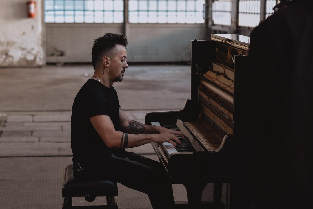 """Musica Internazionale, Nuove Uscite. Dardust, il nuovo singolo è """"Sublime"""""""