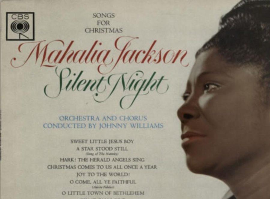 """Vintage, Recensioni. Il disco di Natale da tramandare di generazione in generazione: """"Silent Night"""" di Mahalia Jackson"""