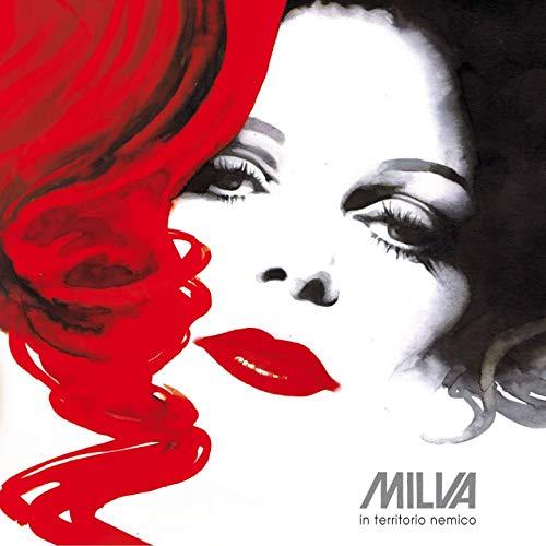 """Vintage, Recensioni. Quando Milva e Giorgio Faletti si trovarono """"In territorio nemico"""""""