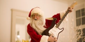 OAPlus Christmas Playlist