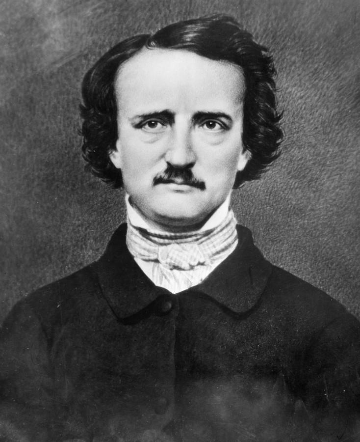 Libri. IN PUNTA DI LIBRO. Io e Edgar Allan Poe vi auguriamo buon fine anno