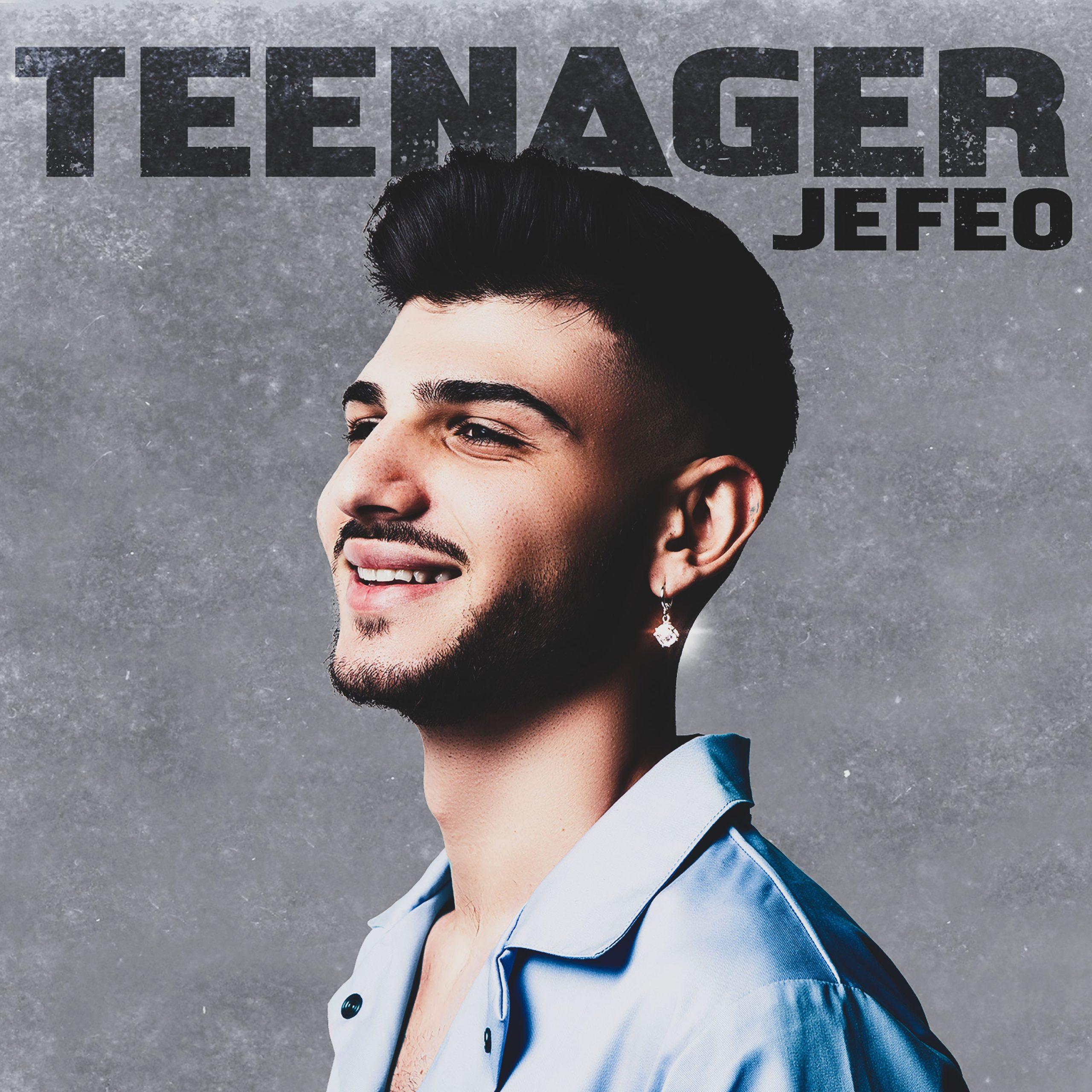 """Musica Italiana, Recensioni. Jefeo: """"Teenager"""", il derivativo del derivativo"""
