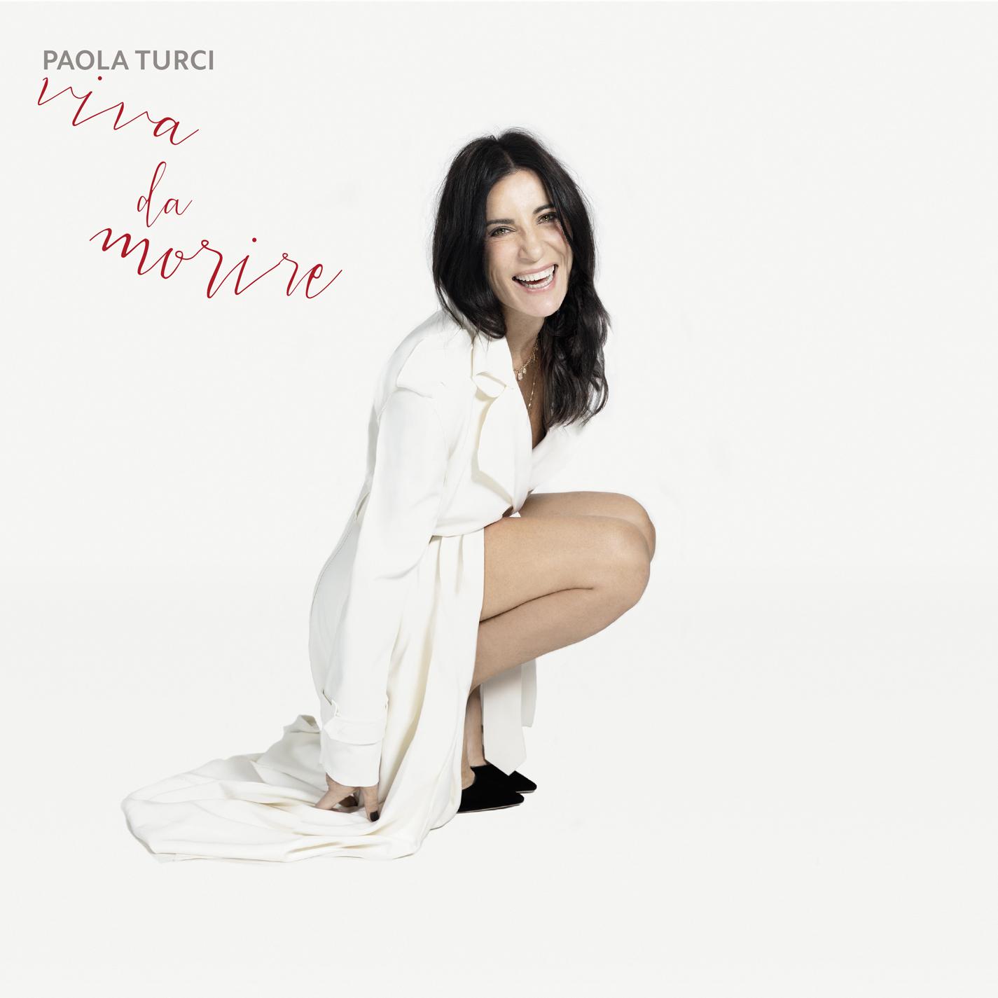 """Musica Italiana, Recensioni. Con """"Viva da morire"""" prosegue la rinascita di Paola Turci"""