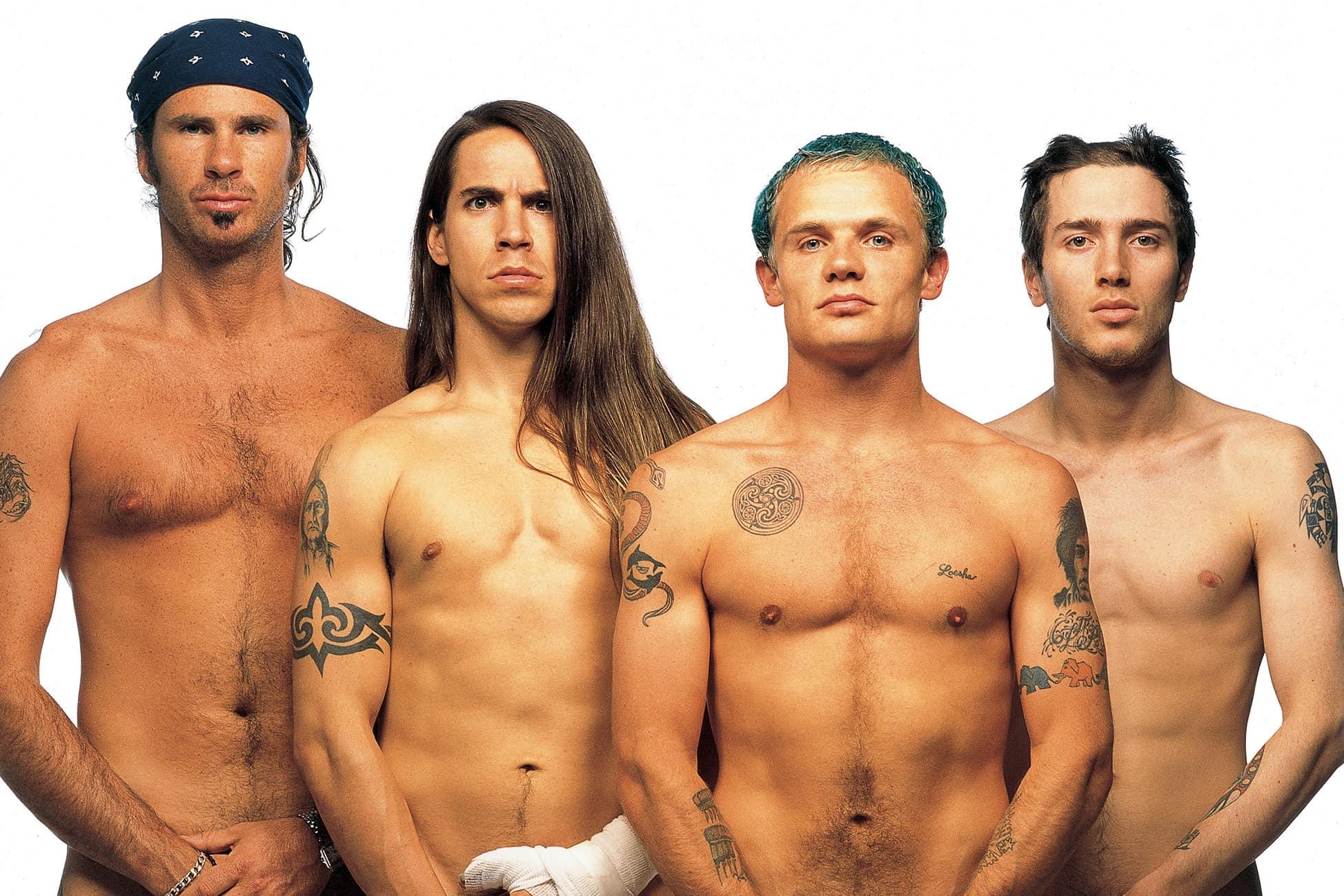 Musica Internazionale. I Red Hot Chili Peppers stanno lavorando ad un nuovo album con John Frusciante